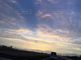 空の写真・画像素材[571420]