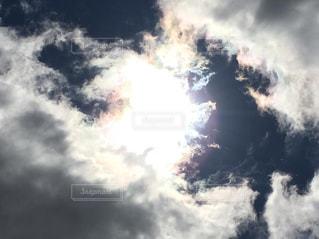空の写真・画像素材[571921]