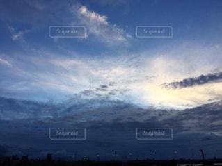 風景の写真・画像素材[571954]