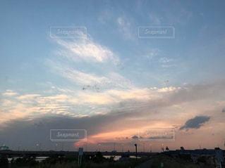 風景の写真・画像素材[571977]