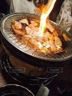 焼肉の写真・画像素材[714754]