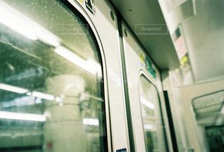 電車の写真・画像素材[580391]