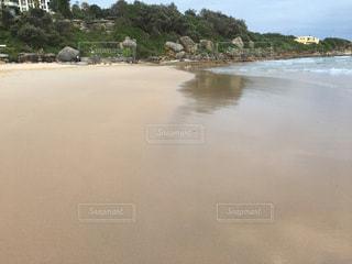 No.571511 beach ビーチ