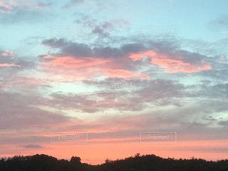 夕日の写真・画像素材[578193]