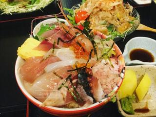 海鮮丼 - No.934122