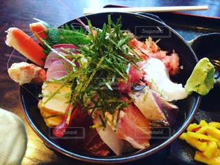 海鮮丼 - No.934123