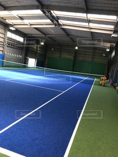 No.577827 テニスコート