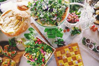 食べ物の写真・画像素材[583991]
