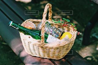 ピクニックの写真・画像素材[2130349]