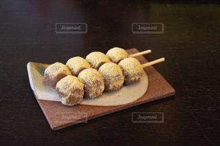 お菓子の写真・画像素材[574986]