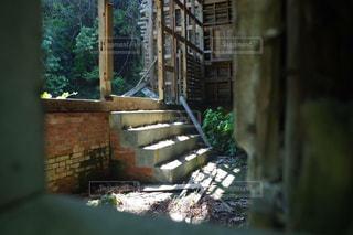 階段の写真・画像素材[575173]