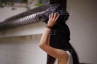 女性の写真・画像素材[575181]