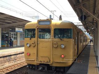 電車の写真・画像素材[602041]