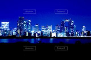 夜の写真・画像素材[644680]