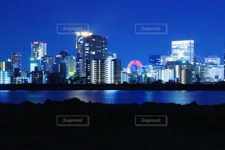 夜の写真・画像素材[644681]