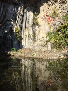 断層の写真・画像素材[852701]
