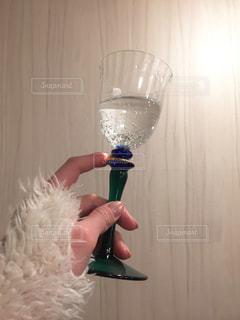 グラスの写真・画像素材[935897]