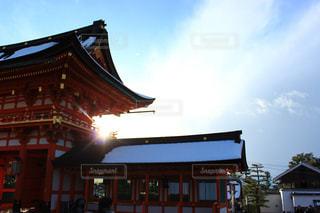 京都の写真・画像素材[572589]