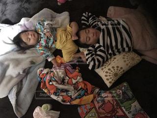 家族の写真・画像素材[584481]