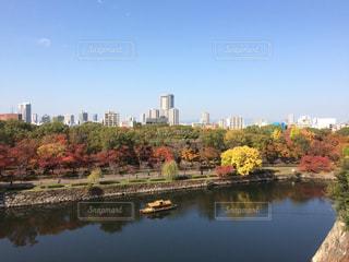風景の写真・画像素材[577427]
