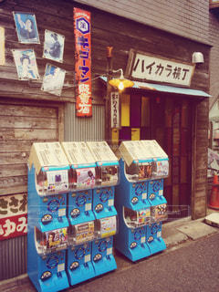 東京の写真・画像素材[573304]