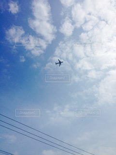 空の写真・画像素材[573957]