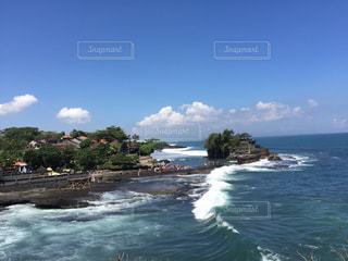 海の写真・画像素材[684062]