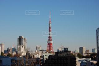 東京タワー - No.995070
