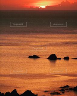 海の写真・画像素材[574510]