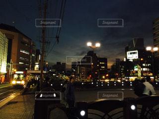 夜の写真・画像素材[574533]
