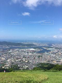 空の写真・画像素材[673012]