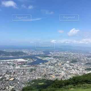 空の写真・画像素材[673013]