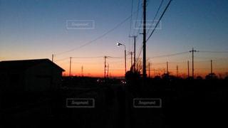 風景の写真・画像素材[576553]