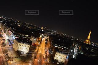 夜の写真・画像素材[597581]