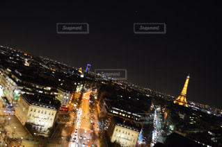 夜の写真・画像素材[597608]