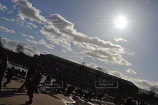 空の写真・画像素材[597770]