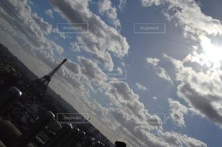空の写真・画像素材[597848]