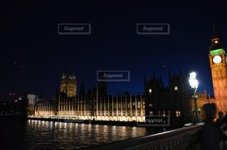 夜の写真・画像素材[598140]