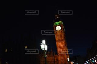 夜の写真・画像素材[598144]