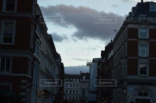空の写真・画像素材[601204]