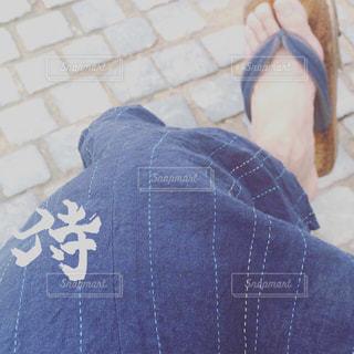 靴の写真・画像素材[689442]
