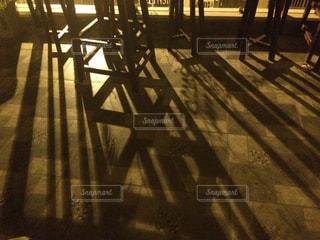 ダイニング テーブルの写真・画像素材[781192]
