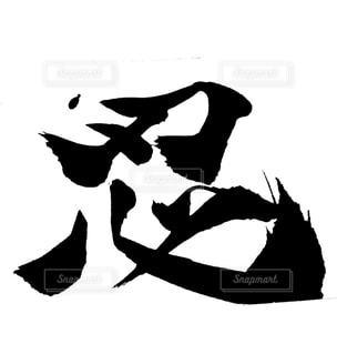 忍の写真・画像素材[1015602]