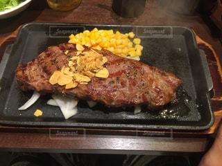 いきなりステーキの写真・画像素材[1351360]