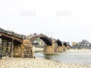 橋の写真・画像素材[580905]