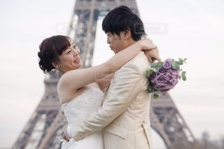 結婚式の写真・画像素材[583141]