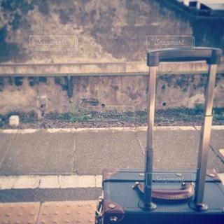 駅の写真・画像素材[16993]