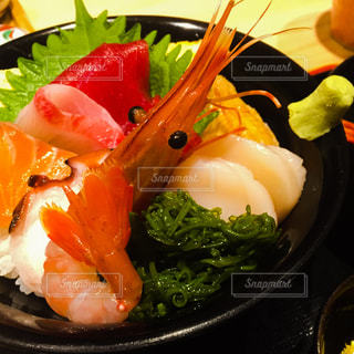 海鮮丼 - No.821388