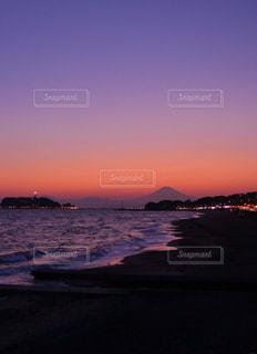 富士山の写真・画像素材[581908]