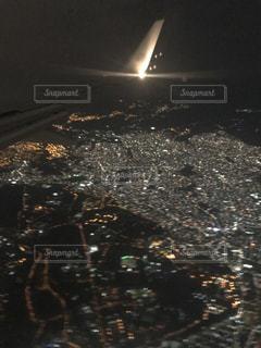 夜景の写真・画像素材[592164]